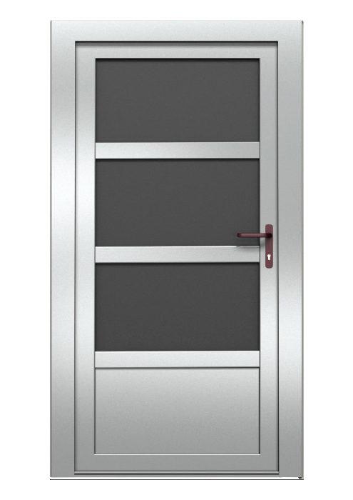 Drzwi stalowe DS-50